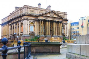 County Sessions House