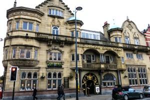 Philharmonic Hotel