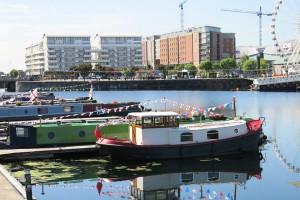 Albert Dock