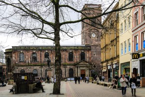 St Ann's Square