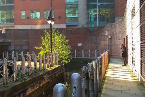 Manchester and Salford Canal