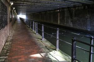 Deansgate Tunnel