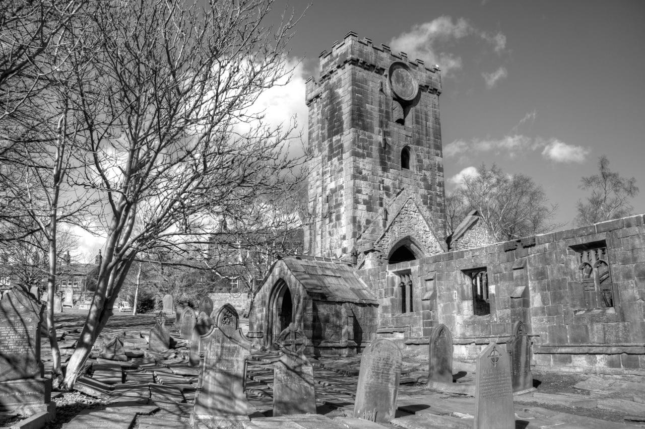 St Thomas a Beckett Church