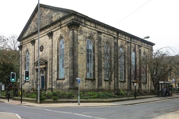 Hope Baptist Chapel
