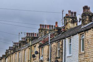 Dorrington Road