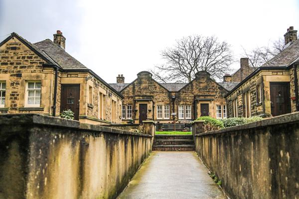 Gillison's Hospital
