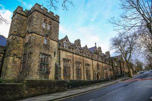 Lancaster Royal Grammar School