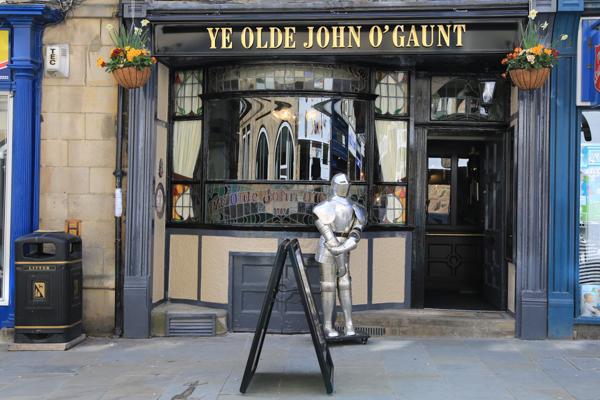 Ye Olde John O' Gaunt