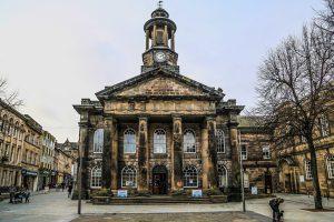 Lancaster Museum, Market Square