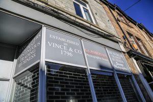 Robertson's Camera Shop