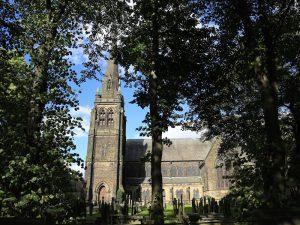 Monton Church