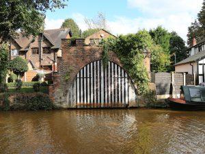 Duke of Bridgewater's Boathouse