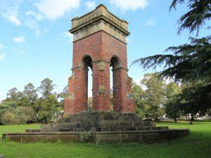 Memorial to Duke of Bridgewater