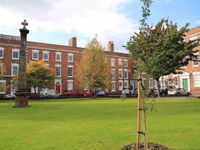 Abbey Square