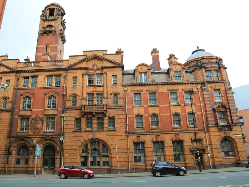 London Road Fire Station