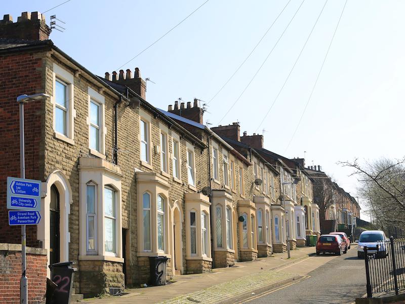 West View Terrace