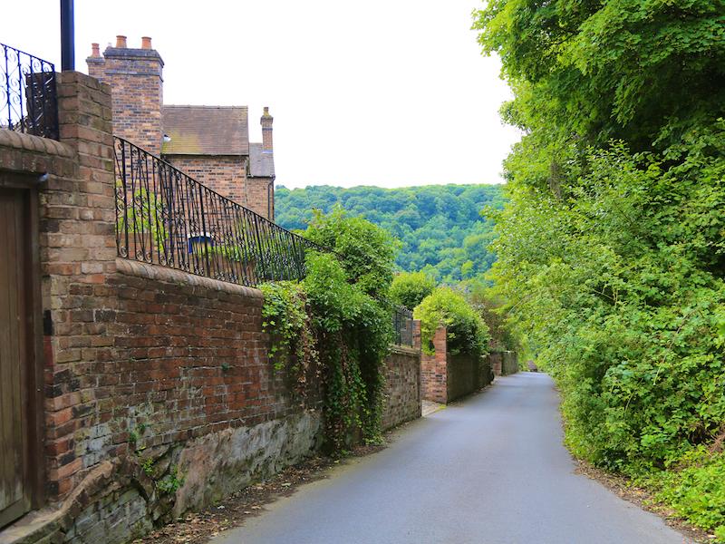Lincoln Hill