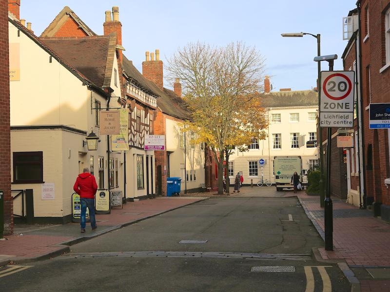 Sandford Street