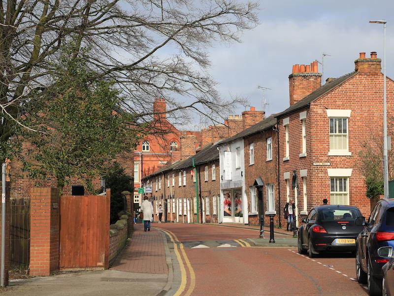 Pillory Street