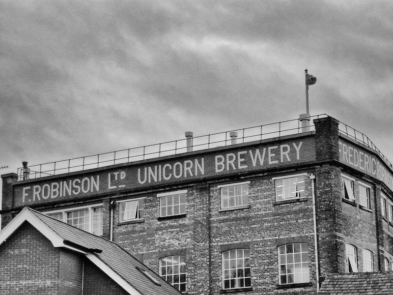 Unicorn Brewery