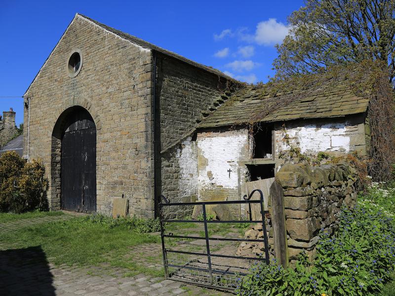 Goyt Side Farm