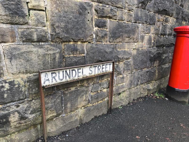 Arundel St