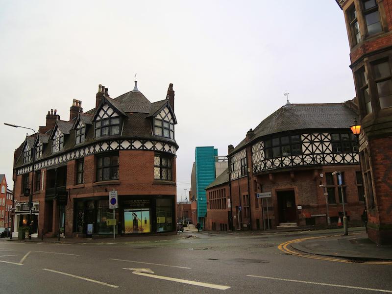 Dunham Road