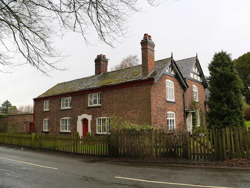 On Woodhouse Lane