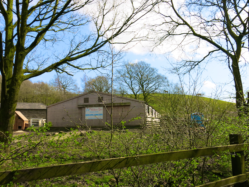 Equine and Animal Learning Centre