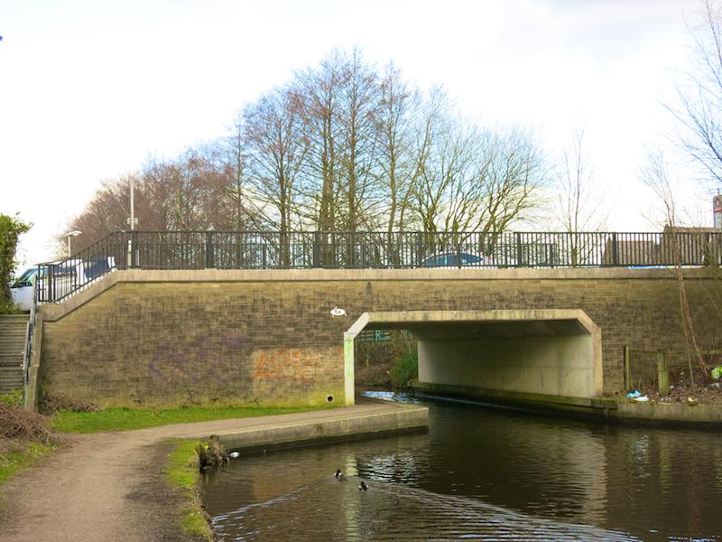 Bridge 54