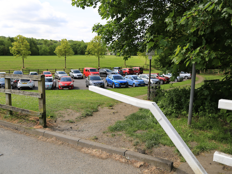 S3c Car Park