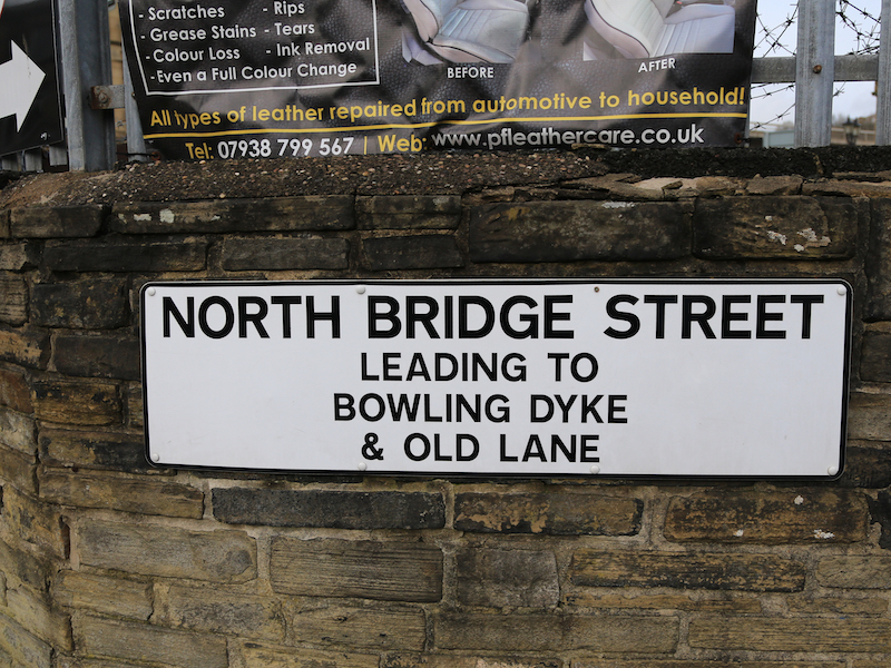 North Bridge Street