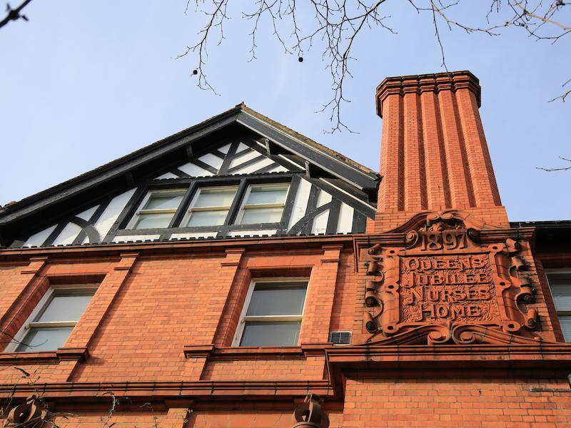 Queen's Jubilee Nursing Home